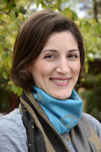 Eva Hoffmann Koordinatorin Schulbegleitung