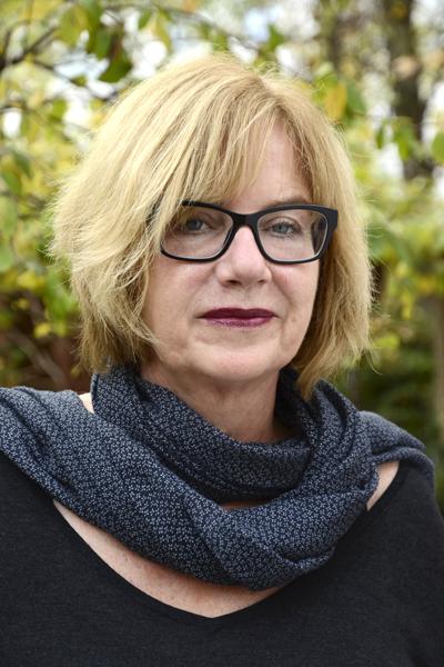 Sabine Körber Ganztagsgruppenleitung Delfine