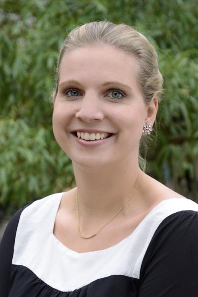 Anna Müller Klassenlehrerin Frösche