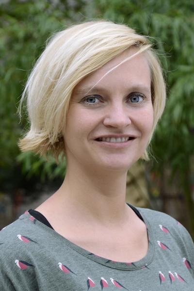 Antje Fenger