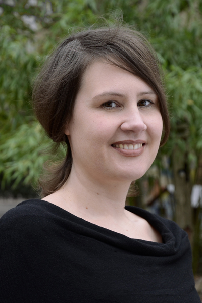 Sonja Romahn