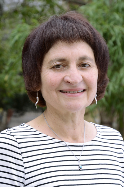 Claudia Römer Ganztagsgruppenleitung Eisbären