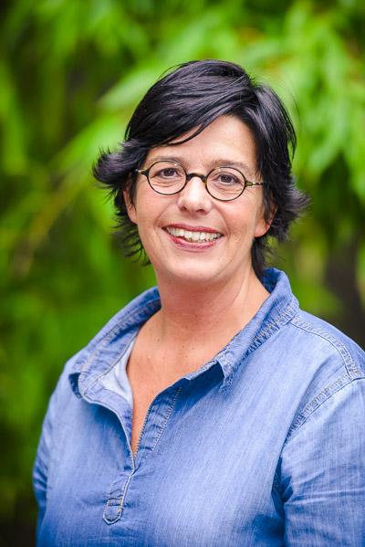 Ulrike Schumacher Sabbatjahr