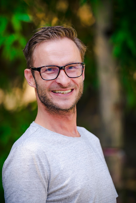 Stephan Esser Ganztagsgruppenleitung Biber